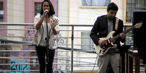 festival de jazz Valparaíso